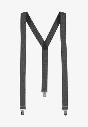 BRACES HOSENTRÄGER - Autres accessoires - black