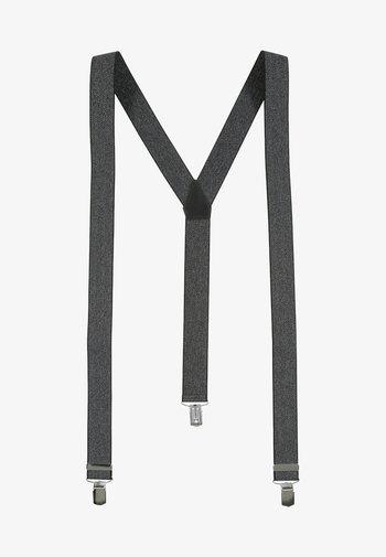 BRACES HOSENTRÄGER - Other accessories - black