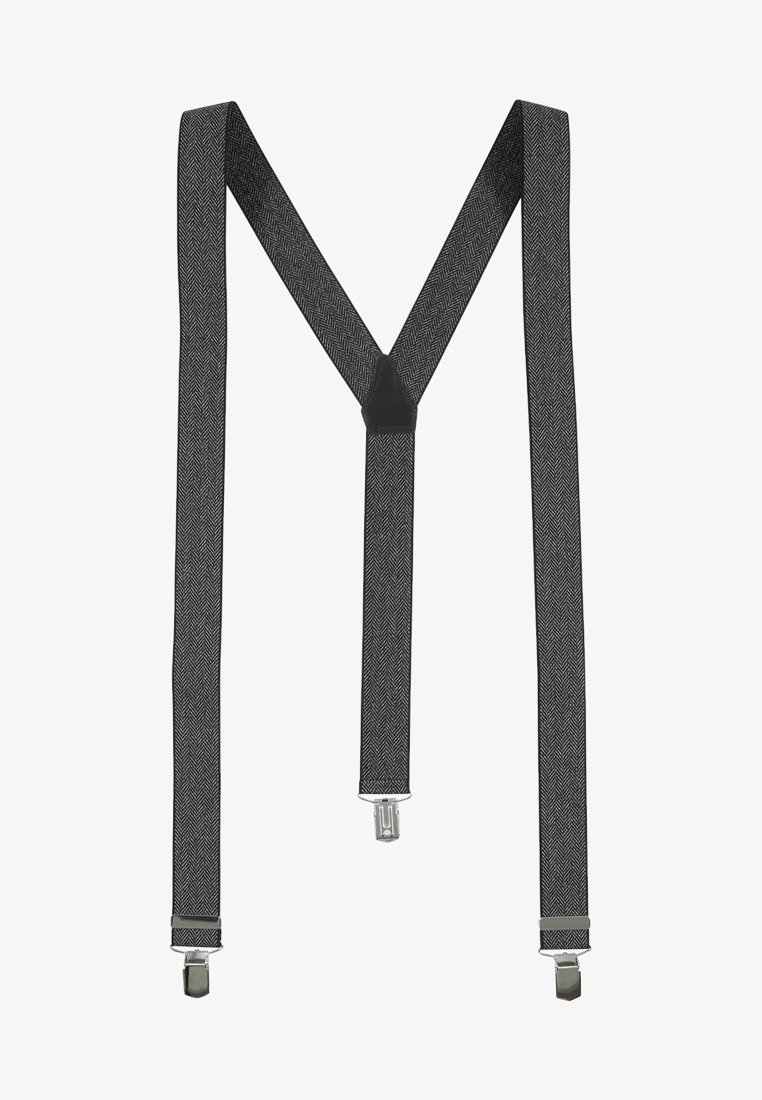 Lloyd Men's Belts - BRACES HOSENTRÄGER - Muut asusteet - black