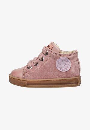 MAGIC - Baby shoes - rosa