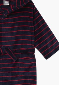 Sanetta - KIDS BATHROBE - Župan - nordic blue - 2