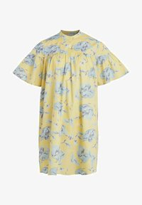 Vila - OVERSIZE - Skjortklänning - pineapple slice - 5