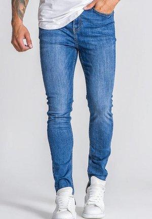 Jean slim - medium blue