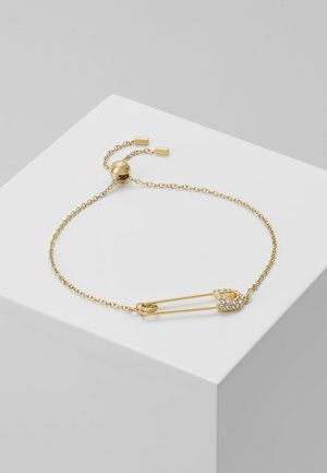 SO COOL BRACELET SAFETYPIN - Armband - gold-coloured