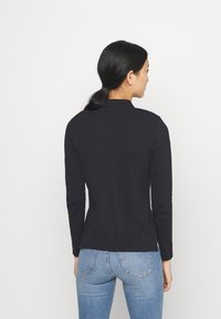 GANT - ORIGINAL - Polo shirt - black - 2
