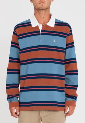Polo shirt - china_blue