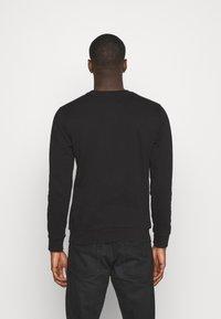 Replay - CREW NECK - Sweatshirt - black - 2
