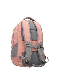 Travelite - School bag - rosa/grau - 2