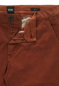 BOSS - SCHINO-SLIM - Chinos - brown - 1