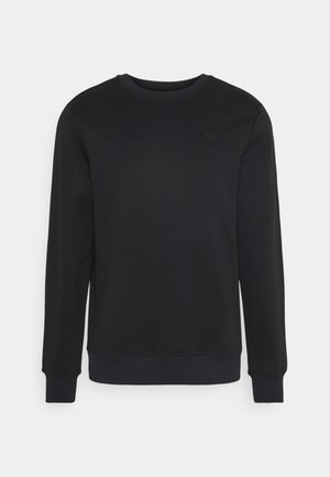 VERGE - Sweatshirt - black