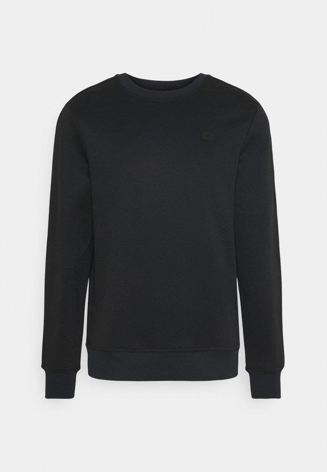 VERGE - Sweatshirt - black