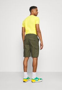 Dickies - MILLERVILLE - Shorts - military green - 2