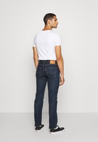 Levi's® - 501® ORIGINAL FIT - Jeans straight leg - block crusher - 2