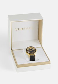 Versace Watches - CODE - Klokke - black - 3