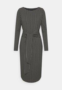 Expresso - BABS - Jumper dress - schwarz - 0