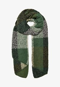 ONLY - Scarf - dark green - 0