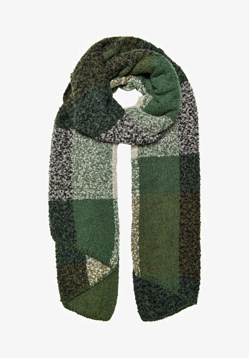 ONLY - Scarf - dark green