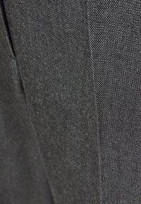 Opus - MANINA FRESH - Trousers - black - 2