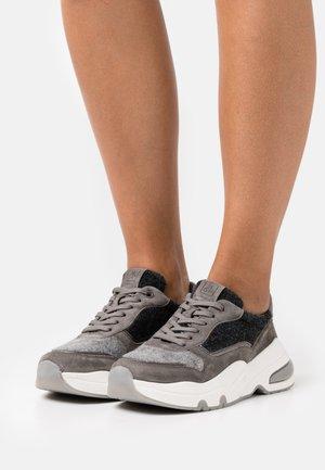 MARINA  - Trainers - dark grey