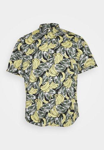 ONSKASPAR LIFE FRUIT SHIRT - Shirt - black