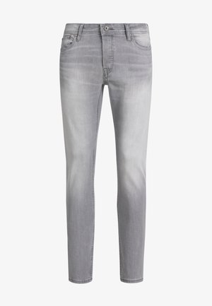 CLARK JJARIS  - Straight leg jeans - grey denim