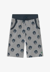 Fred's World by GREEN COTTON - MONKEY EXCLUSIVE - Tracksuit bottoms - grey - 2