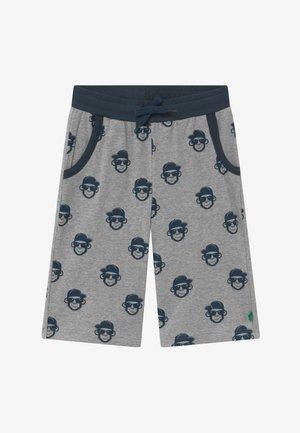 MONKEY EXCLUSIVE - Pantalones deportivos - grey