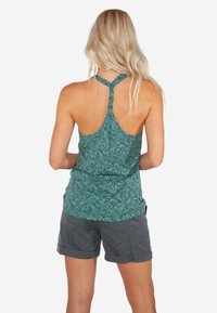 Protest - RIBBAS  - Top - green - 2