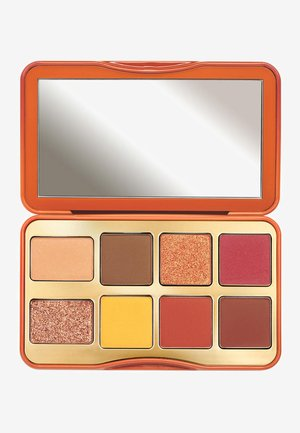 LIGHT MY FIRE EYE SHADOW PALETTE - Eyeshadow palette - -