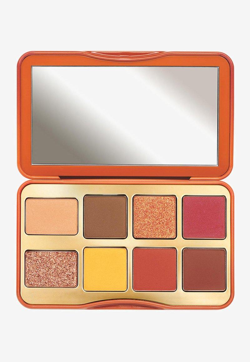 Too Faced - LIGHT MY FIRE EYE SHADOW PALETTE - Eyeshadow palette - -