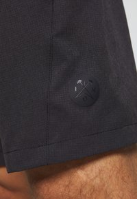 ION - BIKESHORT PAZE - kurze Sporthose - black - 5