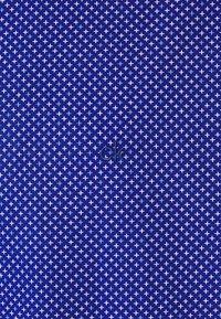 Calvin Klein Tailored - PRINTED EASY CARE SLIM - Shirt - sodalite blue - 2
