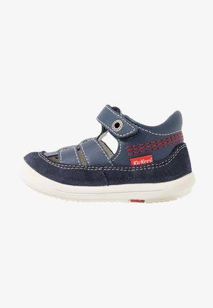 KITS - Dětské boty - marine