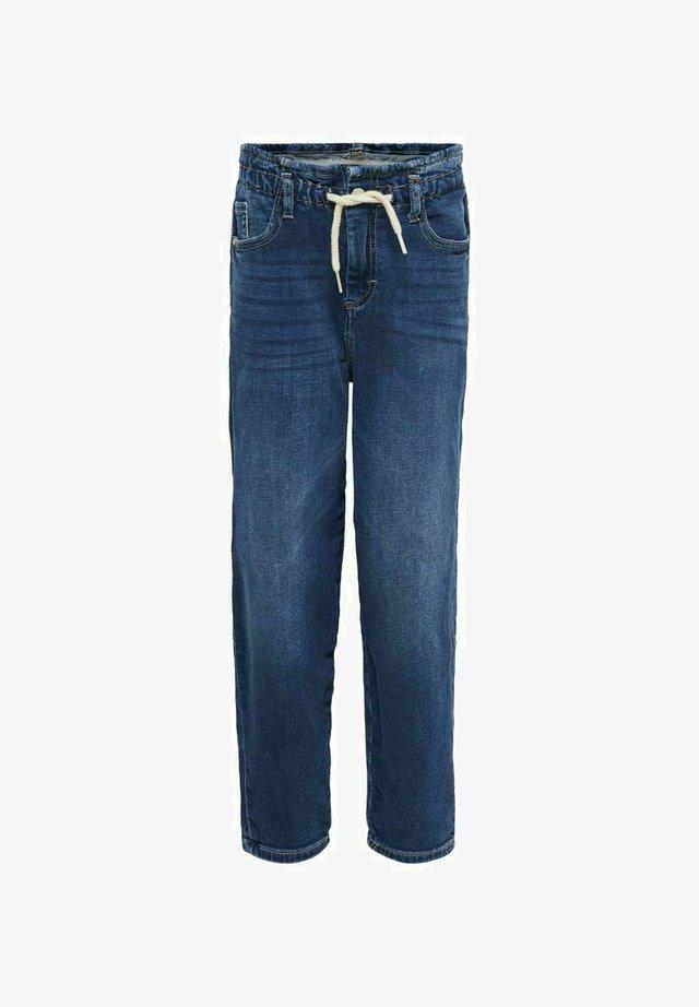 Jeans baggy - dark blue