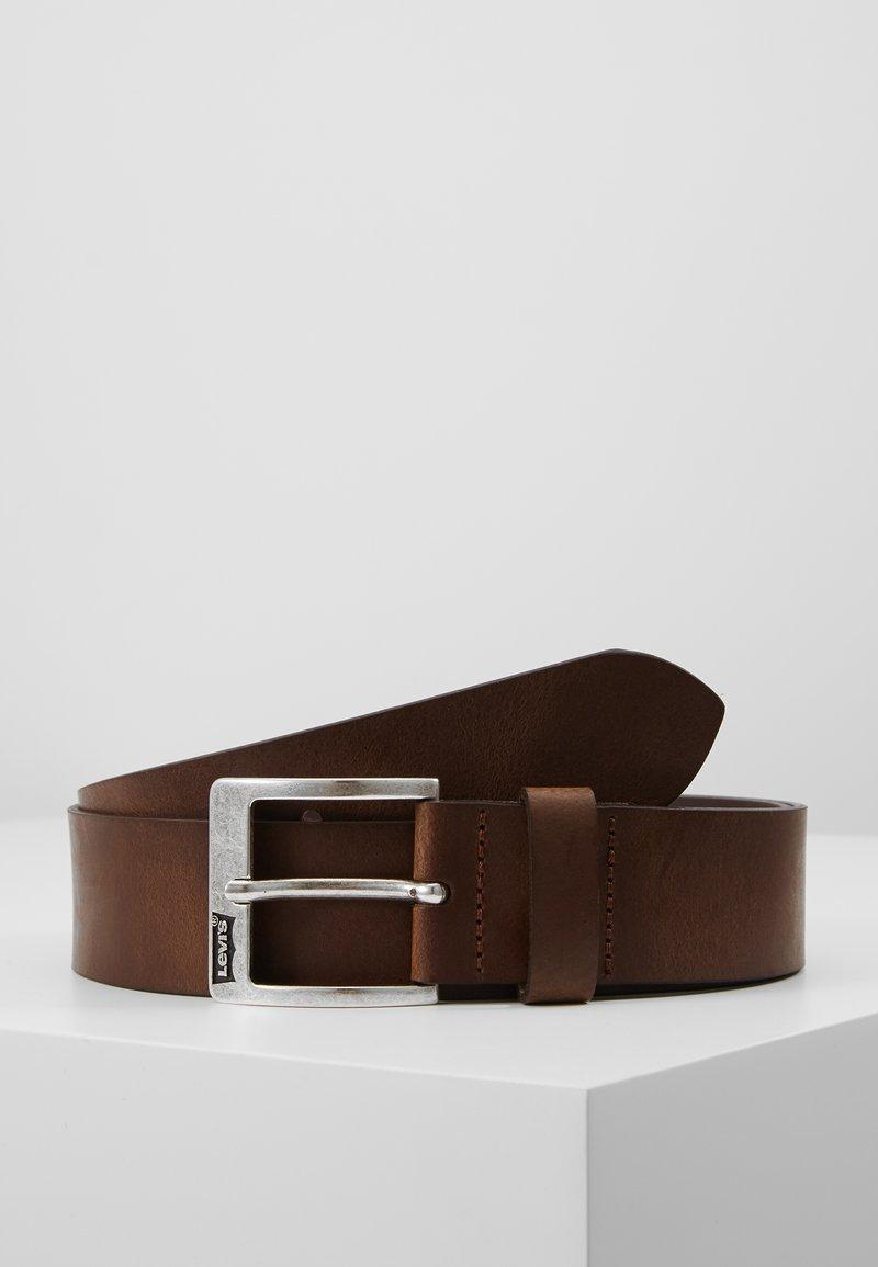 Levi's® - CLOVERDALE - Pásek - brown