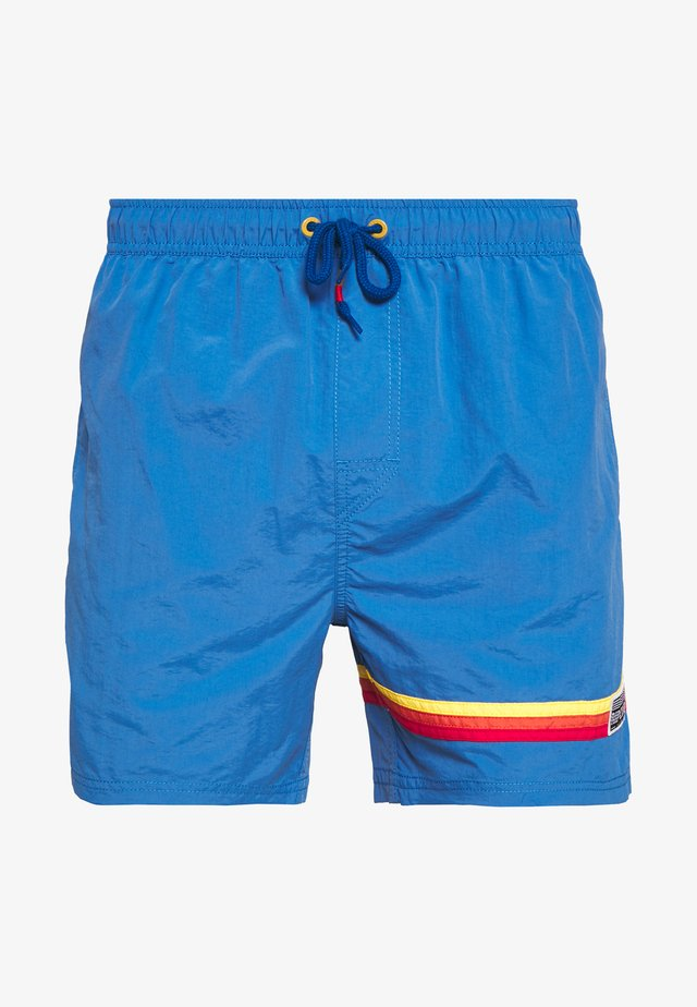 OUT VOLLEY - Badeshorts - blue
