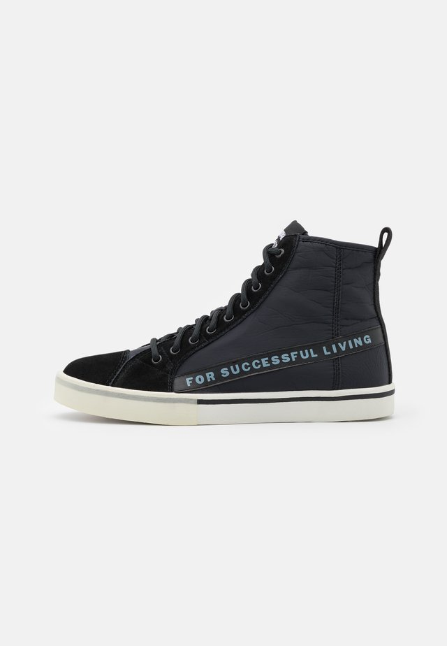 S-DVELOWS ML - High-top trainers - black