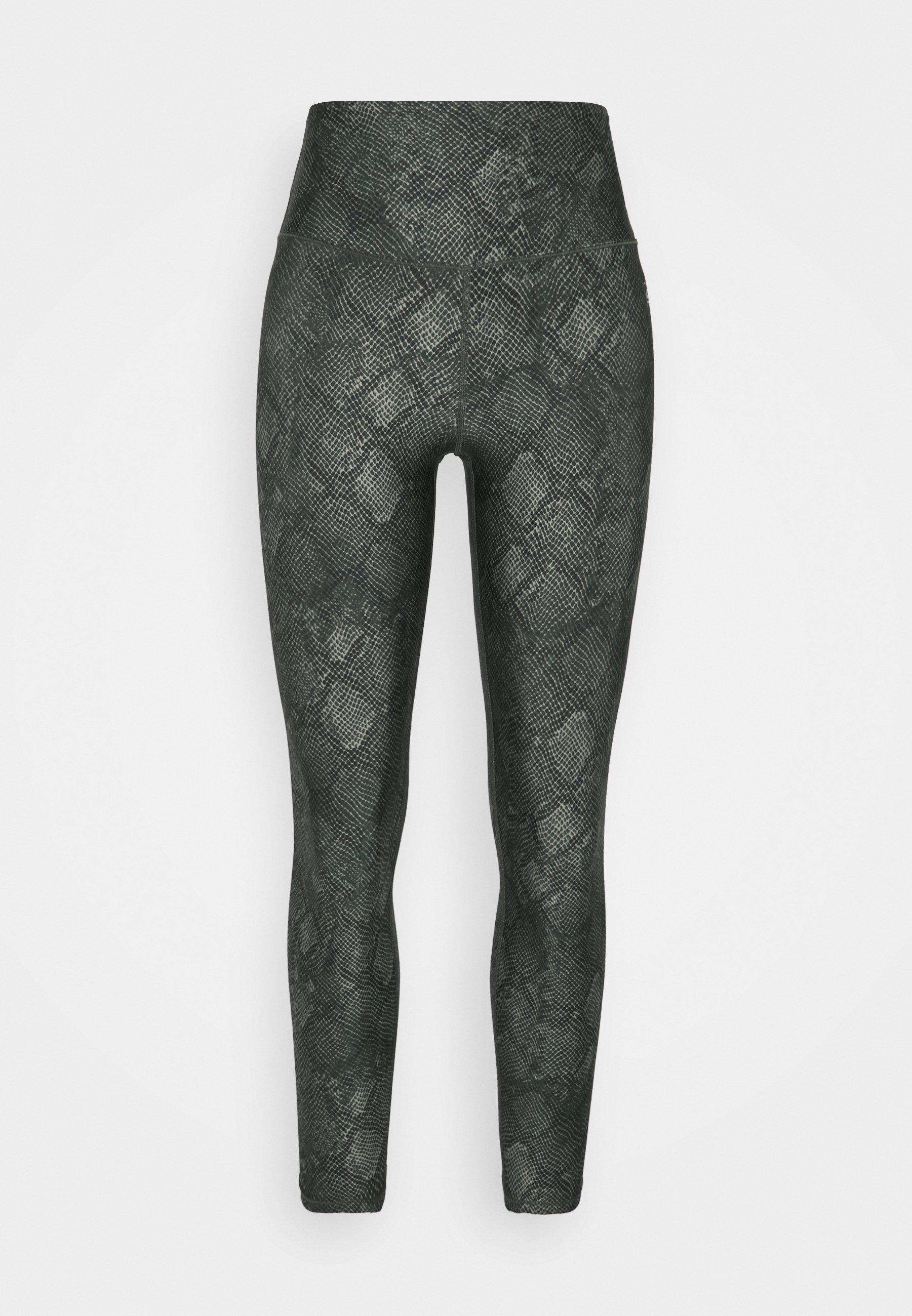 Femme CORE POWER LEGGING - Collants