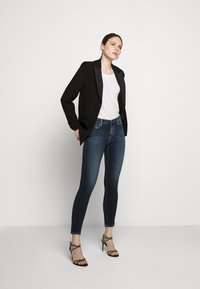 AG Jeans - ANKLE - Jeans Skinny Fit - submerged - 1