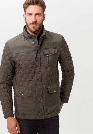 STYLE JACK - Winter jacket - khaki