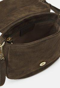 Abro - TEMI - Across body bag - military - 2