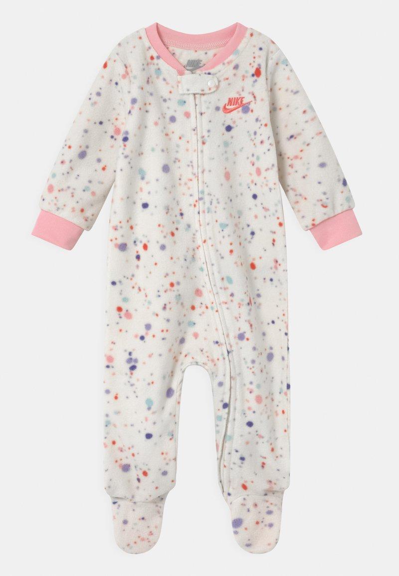 Nike Sportswear - UNISEX - Pijama de bebé - off-white