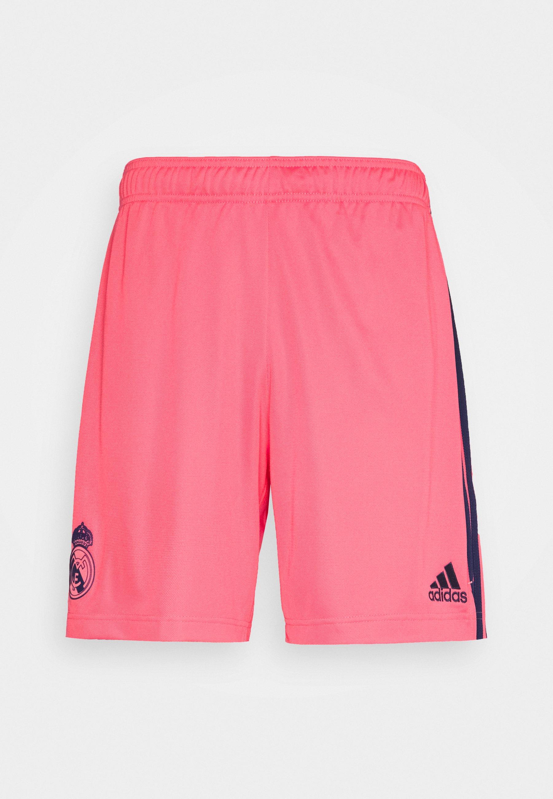 Herren REAL MADRID AEROREADY FOOTBALL SHORTS - kurze Sporthose