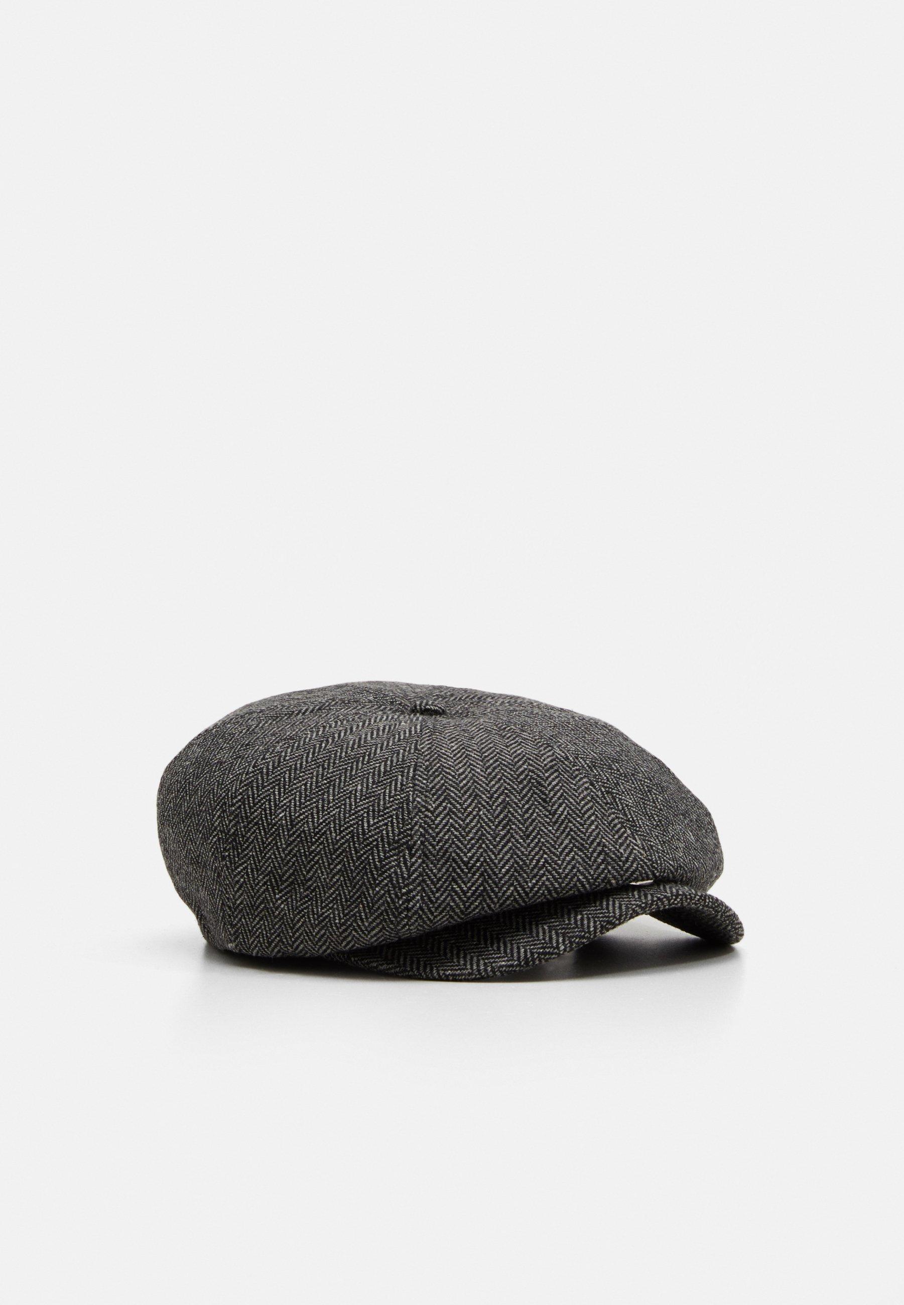 Donna BROOD SNAP CAP UNISEX - Cappello