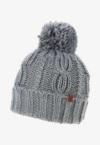 Bickley+Mitchell - Beanie - grey - 1