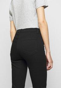 J Brand - ALANA HIGH RISE CROP SKINNY - Jeans Skinny Fit - vanity - 6