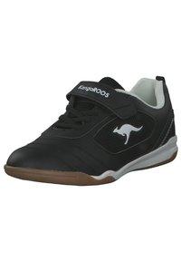 KangaROOS - Trainers - jet black/white - 1