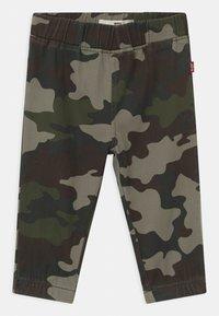 Levi's® - SET - Trousers - khaki/grey - 2