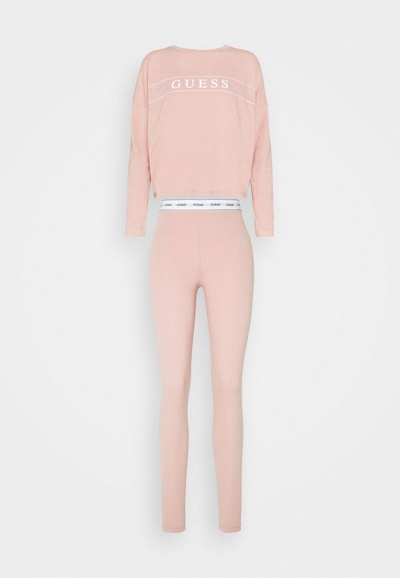 Guess - LONG - Pyjama set - dreamy rose