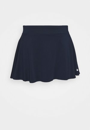 Sports skirt - black/white